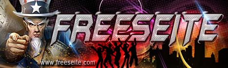 freeseite.com - Die Gratisseite im World Wide Web